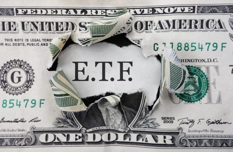 Zaklady investovania prostrednictvom ETF fondov