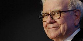Ako investuje miliardar Warren Buffett?