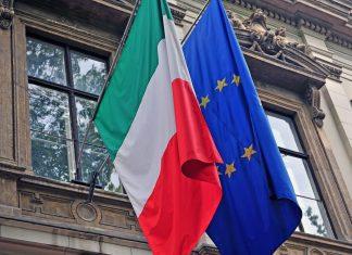 Europska komisia opat zamietla rozpocet Talianska. Britska libra ako na hojdacke
