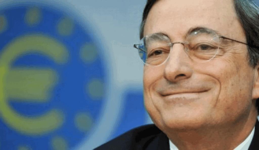 Holubica Draghi opat zrazil euro smerom nadol PBOC sa snazia nakopnut upadajucu cinsku ekonomiku Holubica Draghi opäť zrazil euro smerom nadol, PBOC sa snažia nakopnúť upadajúcu čínsku ekonomiku