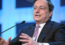 Holubica Draghi opat zrazil euro smerom nadol, PBOC sa snazia nakopnut upadajucu cinsku ekonomiku