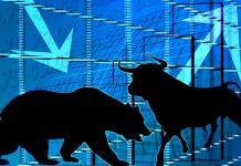 Konec poklesov alebo korekcia na ceste nizsie? S&P 500 zazil najvacsi obrat za poslednych 9 rokov