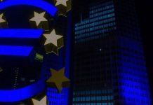 ECB posunula pripadne zvysenie urokovych sadzieb do prvej polovice buduceho roka