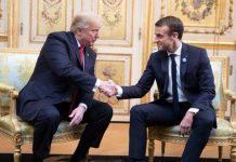 USA a Francuzsko sa dohodli na kompromise ohladom digitalnej dane. Trump vita ochotu Ciny riesit obchodne konflikt v pokoji