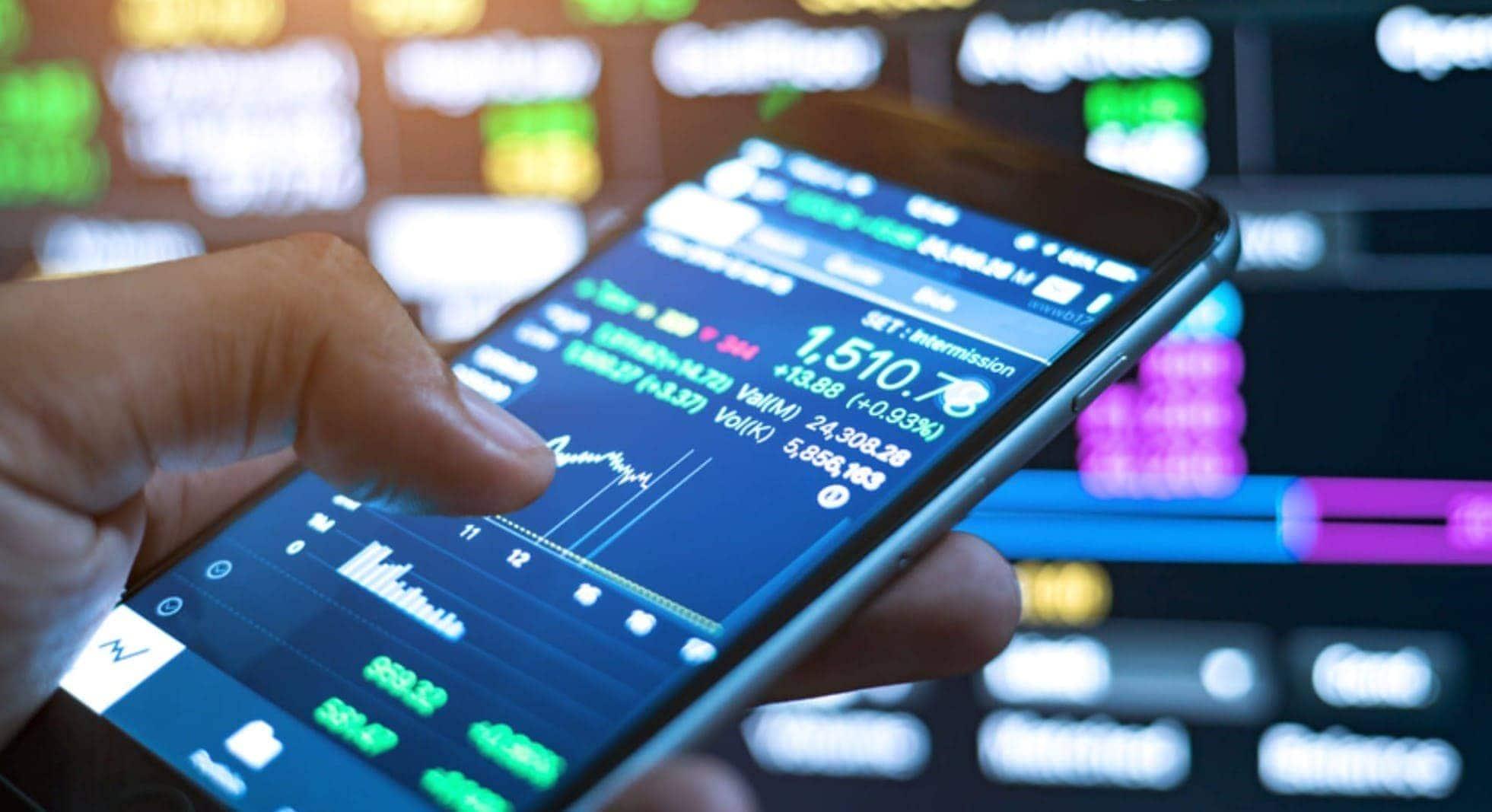 investovanie na vlastnu past obr 1 Akým spôsobom sa dá investovať do ETF fondov