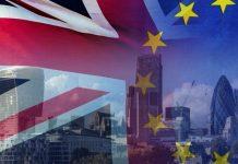 Hlasy odporcov monetarnej politiky ECB silnie. Brexit na dosah ruky, dohodu musi schvalit britsky parlament