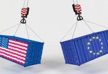 USA pravdepodobne zavedu cla na europske lietadla, priemyselne a polnohospodarskeho tovaru. RBA znizila urokovu sadzbu na historicke minimum