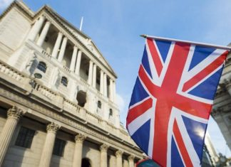 CNB, BoE a RBA neprekvapili trhy a ponechali sadzby bez zmeny. Michael Bloomberg najskor bude kandidovat na prezidenta