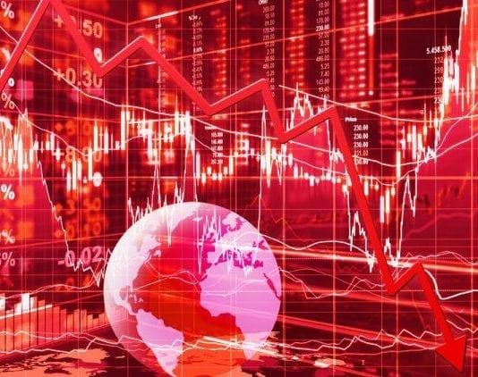 Akciové trhy zažívajú najhoršie obdobie od krízy Strach z koronavírusu zatvára školy