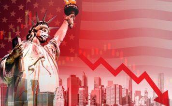 USA mieri do recesie. Dopady koronavírusu sú tvrdšie než sa očakávalo Domov