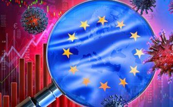 Guvernerka ECB Europska ekonomika zaziva silnu obnovu. HDP eurozony prepadlo v Q2 len o 177 Domov
