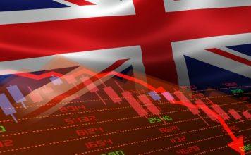 Prepad HDP o 198 Britania je v recesii. Nezamestnanost v EU vzrastla na 74 Domov