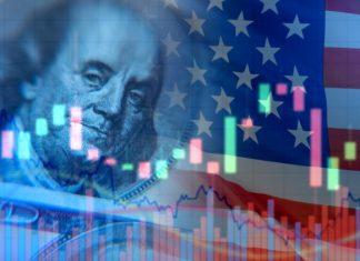 Ekonomika USA zaznamenala v Q3 rekordny rast o 331. Trump sa zmieruje s prezidentskou porazkou Domov