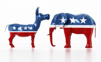 Demokrati ovladli Biely dom Senat aj Kongres. CNB zvazuje zvysenie sadzieb uz tento rok Domov