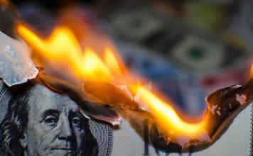 Inflacia v USA vzrastla o rekordnych 42. Rast cien zaziva tiez Cesko podla CNB vsak iba docasny Domov
